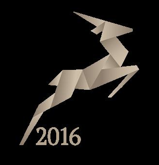 Gazelle 2016
